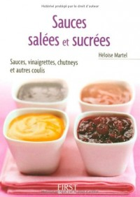 Sauces salées et sucrées