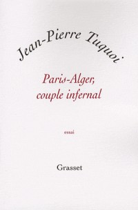 Paris-Alger, couple infernal