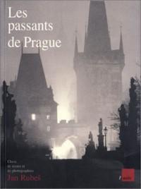 Passants de Prague (les)