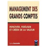 Management Grd Comptes pour un Euro de +