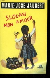 Slogan mon amour