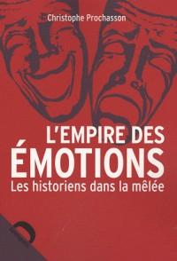 L'Empire des émotions