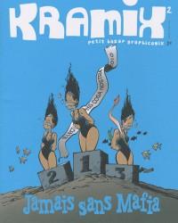 Kramix, N° 2 :