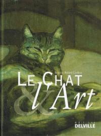 LE CHAT & L'ART