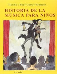Historia de la musica para ninos / History of Music for Kids