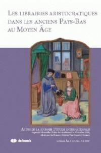 Revue Moyen Age/T Cxiii/2007/3-4 - les Librairies Aristocratiques.