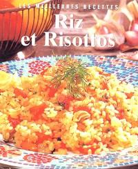 Riz & risottos