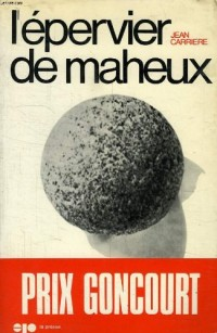 L EPERVIER DE MAHEUX