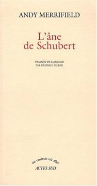 L'âne de Schubert