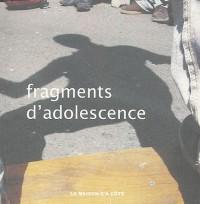 Fragments d'adolescences : Kaléidoscope (1DVD)