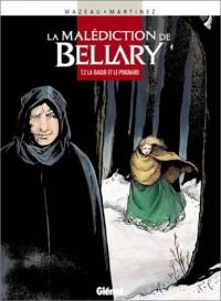 La Malédiction de Bellary, tome 2 : La Dague et le Poignard