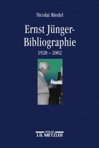 Ernst-Jünger-Bibliographie