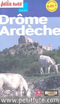 Le Petit Futé Drôme Ardèche