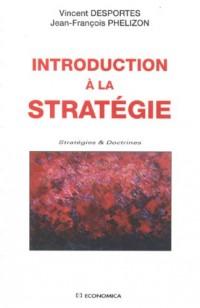 Introduction à la stratégie