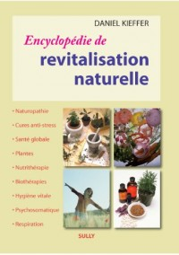 Encyclopédie de revitalisation naturelle