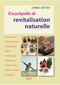 Encyclopédie de revitalisation naturelle