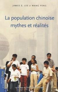 La population chinoise : mythes et réalités
