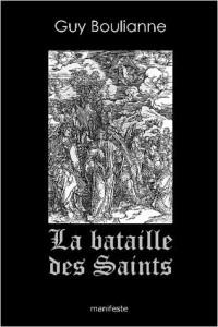 La Bataille des Saints