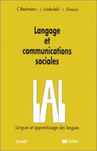 Langage et communications sociales