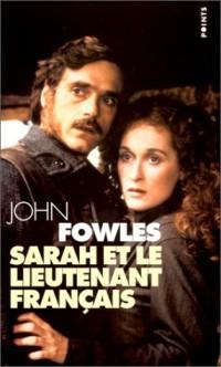 Sarah et le lieutenant français