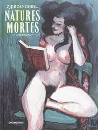 Natures Mortes - tome 0 - Natures Mortes - One-shot