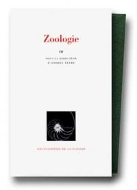 Zoologie, tome 3 : Métazoaires