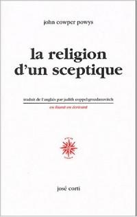 La religion d'un sceptique