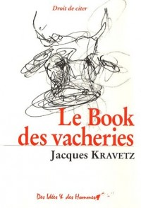 Le Book des vacheries