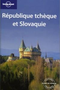 République tchèque et Slovaquie