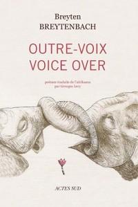 Outre-voix : Edition bilingue français-afrikaans