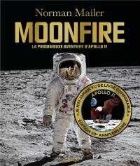 Mailer, Moonfire, 50yrs