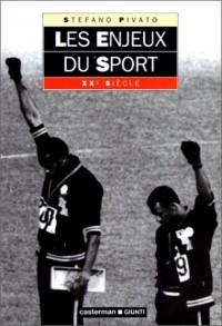 Les Enjeux du sport