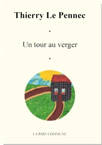 Un tour au verger