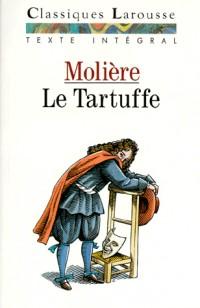 Le Tartuffe, ou, L'imposteur