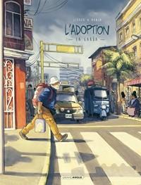 L'ADOPTION T02