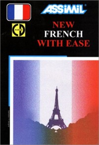 New French With Ease (1 livre + coffret de 4 CD) (en anglais)