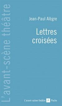Lettres croisees