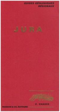 Guides géologiques : Jura