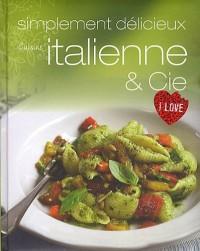 Cuisine italienne et Cie