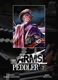 The arms peddler, Tome 7 :