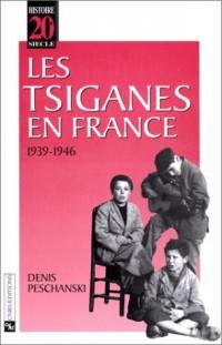 Les Tsiganes en France, 1939-1946