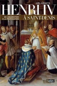 Henri IV à Saint-Denis