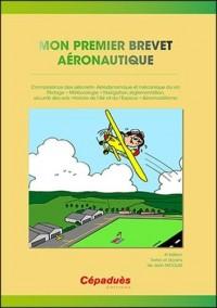 Mon Premier Brevet Aeronautique