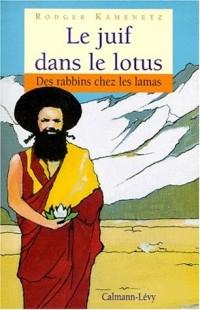 Le juif dans le lotus