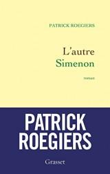 L'autre Simenon: roman