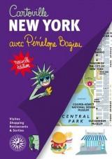 New York avec Pénélope Bagieu [Poche]