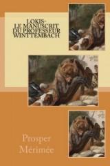 Lokis-Le manuscrit du professeur Winttembach