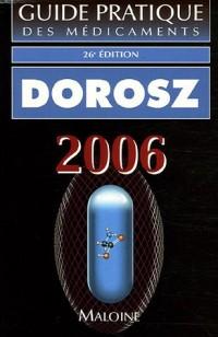 Dorosz Guide pratique des médicaments