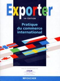 Exporter pratique commerce international