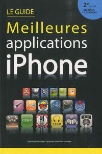 Guide des meilleures applications iPhone